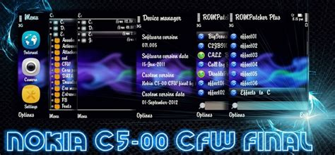 theme maker c5 00 themes for nokia c500
