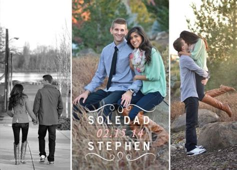 Wedding Announcement Maker by 25 Best Ideas About Wedding Announcements On