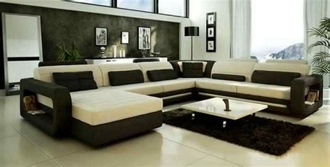 style sofa set 9 modern and beautiful sofa set designs for living room