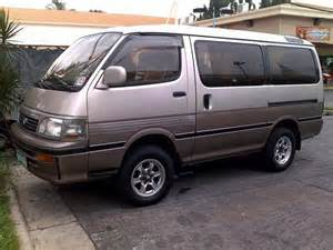 Toyota Hiace For Sale Toyota Hiace For Sale Vehicles From Laguna Adpost