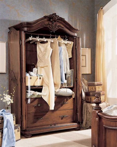 jessica mcclintock armoire lea jessica mcclintock heirloom armoire furniture 228 124 homelement com