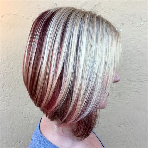 Inverted Bob Haircuts and Hairstyles 2018   Long, Short, Medium