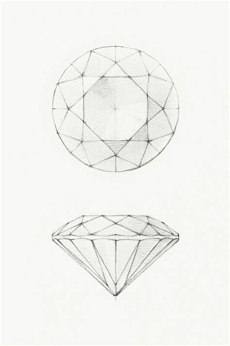 diamond pattern drawing 25 trending diamond design ideas on pinterest gem