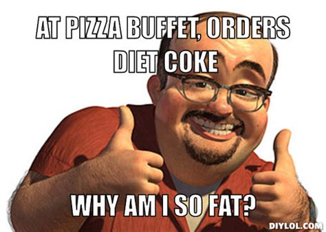 Diet Coke Meme - quick weight loss menu for a week am i eating enough to