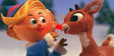 hermie rudolph the red nosed reindeer rudolph and hermie rip the i knew