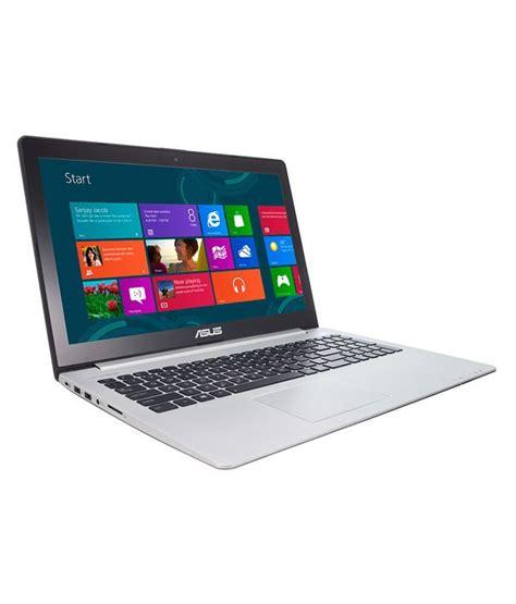 Notebook Asus I5 4 Gb asus vivobook s551lb cj289h notebook i5 4th generation 4 gb 1 tb 39 62cm 15 6