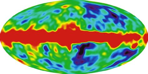 pattern in cosmic background radiation exposingreligion blog the big bang scientific theory