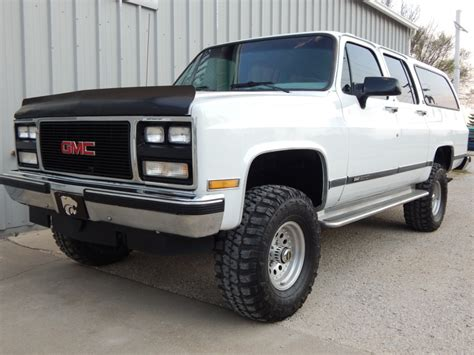 how things work cars 1994 gmc suburban 1500 electronic valve timing 1990 gmc suburban the toy shed trucks