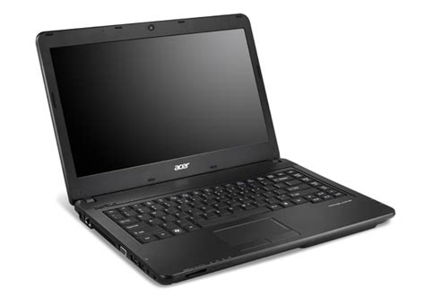 Laptop Acer Travelmate P243 acer travelmate p243 m 6619 notebookcheck net external reviews