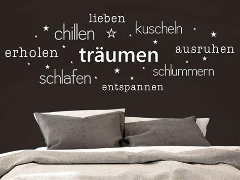 Wandtattoo Kinderzimmer Schlafen by Wandtattoo Wortwolke Schlafen Wandtattoos De