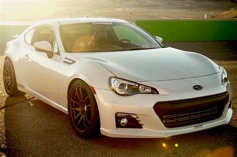 brz subaru turbo crawford performance turbo subaru brz video motor trend