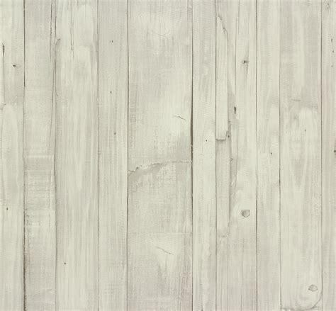 Retro Wall Murals wallpaper wood grey white 42104 20 4210420 vintage non