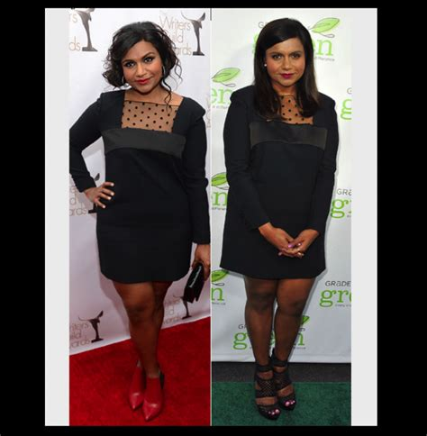 mindy kaling night at the museum top 10 celebrities caught repeating outfits