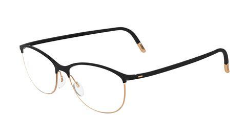 silhouette fusion fullrim 1574 eyeglasses free
