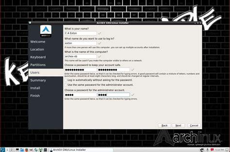docker tutorial opensuse peazip arch linux
