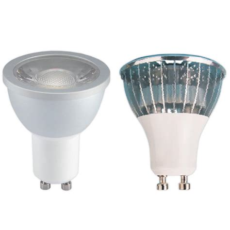 ladine colorate gu 10 led griffin ray gu10 non dimmable