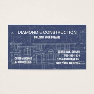 building construction business card templates 2 000 construction business cards and construction