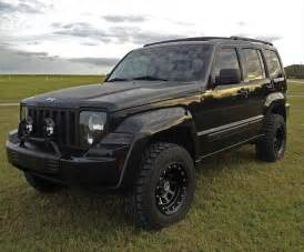 Lifted 2010 Jeep Liberty Ritt13 S 2008 Jeep Liberty Limited Edition Sport Utility