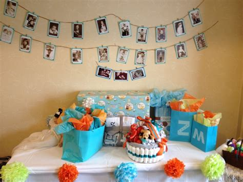 baby shower gift table ideas gift table baby shower ideas
