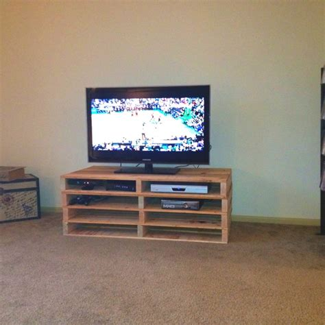 Tv Rack Diy by Diy Tv Stand Diy Woodworking Projects