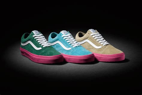 Vans Syndicate Pro golf wang x vans syndicate skool pro quot s quot three pack
