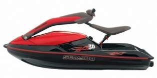 sea doo jet boat for sale perth for sale seadoo 3di