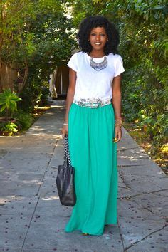 1000 images about how to wear turquoise maxi skirt on