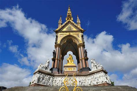 albert memorial architecture london hyde park  architect