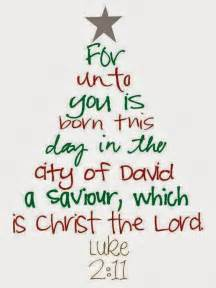 for unto you is born this day in the city of david a
