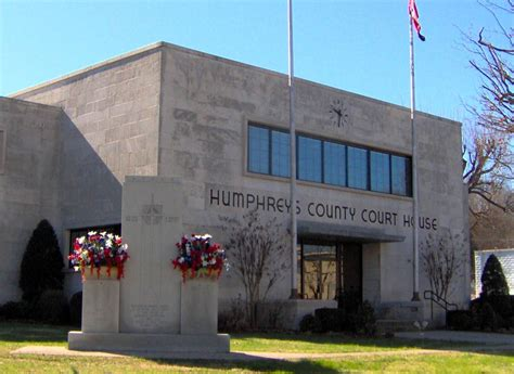 humphreys county tennessee boarische