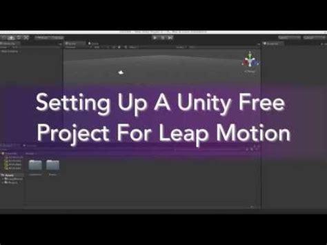 leap motion unity tutorial leap motion unity 3d free setup tutorial hci pinterest