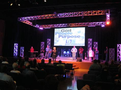 small stage lighting design many concepts used in church stage design