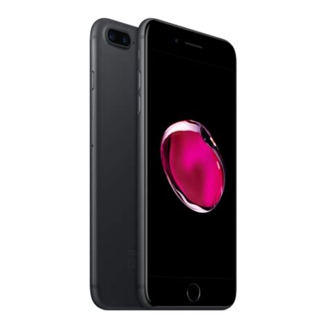 Apple Iphone 7 32 Gb Black Matte iphone 7 plus 32gb black matte harga dan spesifikasi