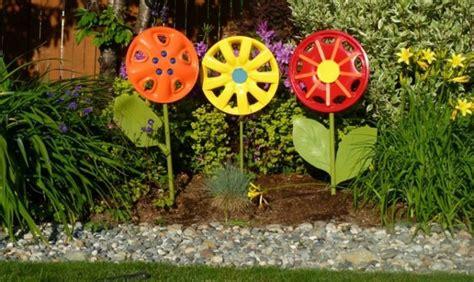 Garten Deko Paradies by Ausgefallene Gartendeko Selber Machen 101 Beispiele Und