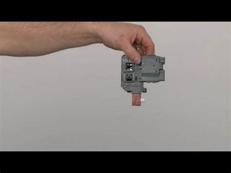 Frigidaire Affinity Washer Door Latch by Maytag Atlantis And Performa Take Apart Info Appliance Aid