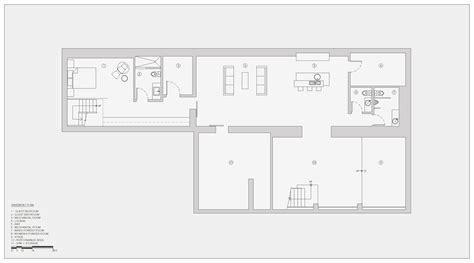 alternate basement floor plan 1st level 3 bedroom house alternate basement floor plan 1st level 3 bedroom house