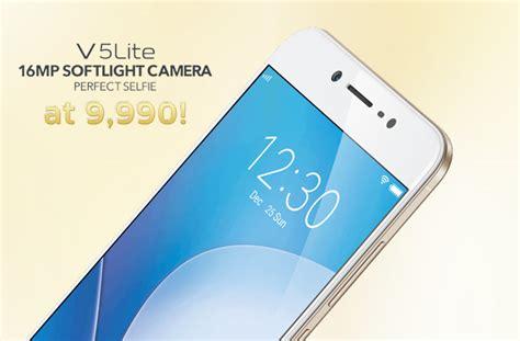 Lcd Vivo V5 Lite vivo v5 lite with 16mp selfie launches in the