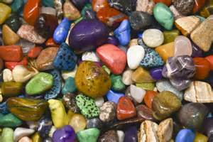 colored rocks colored rocks free stock photo domain pictures
