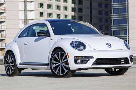 volkswagen has something great in the 2016 beetle