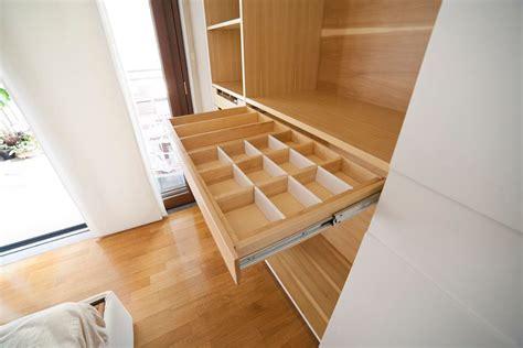 cassetti interni per armadi interni armadio armadio su misura legnoeoltre