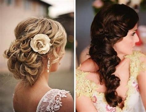 Fotos De Vestidos De Novia Y Peinados | peinados de novia y vestidos peinados de novia