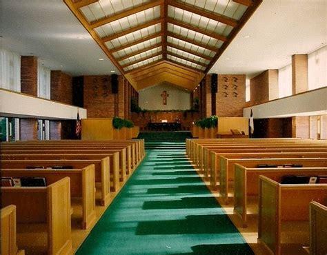 methodist church  midland  alden  dow