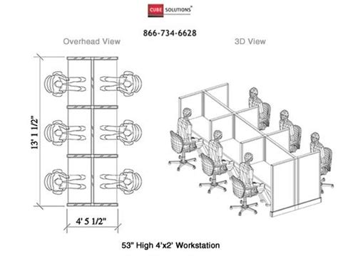 office furniture space planning guidelines