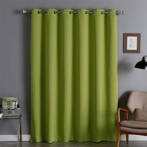 blackout in the room wide blackout curtains homesfeed