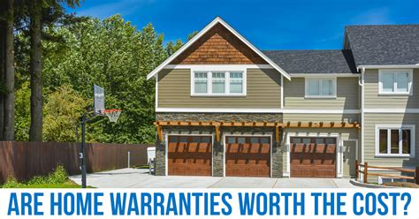 are home warranties worth the cost trending home news