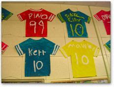 sports themed crafts for 1000 images about sports theme on basketball