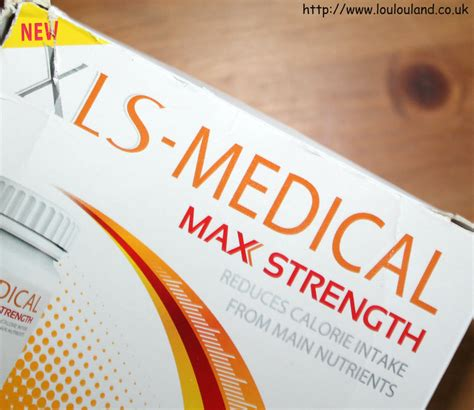 weight loss xls max loulouland my new weight loss journey featuring xls