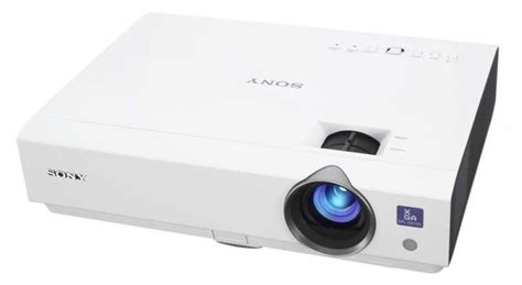 Projector Sony Vpl Dx102 Entri Level sony vpl dx127 d series portable and entry level projector
