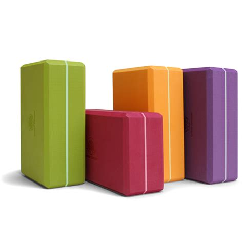 Floor Cushion Seating by Lotus Design 174 Yoga Block L Foam