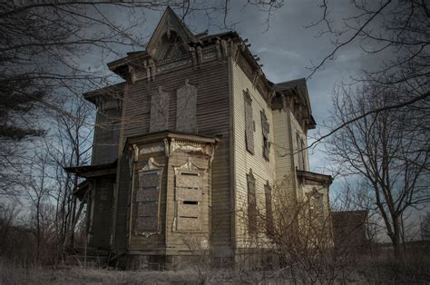 ohio haunted houses 13 real life haunted houses